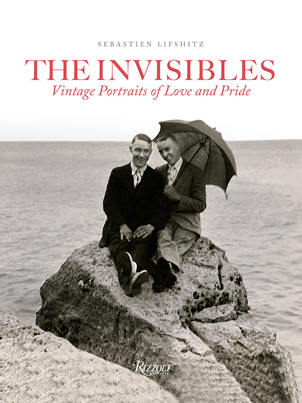 The Invisibles book