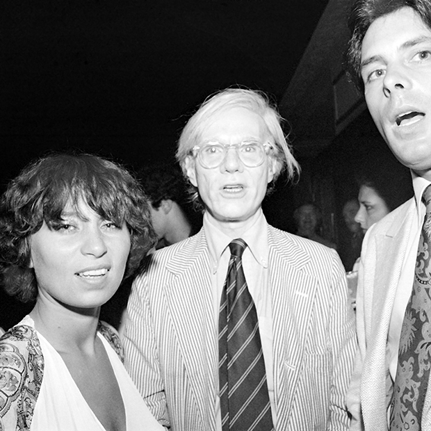 Studio 54, NY, NY,  July 1979
