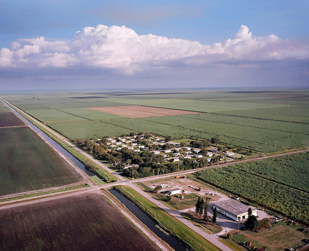 On The Edge Of Everglades And Surrounded By Sugarcane Fields South Florida Lies Miracle Village A Small Religious Community Comprised Largely