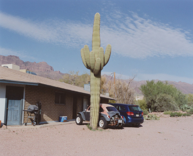 Call for Submissions: Photos of Desert Landscapes