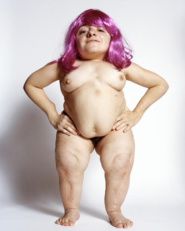 big ass barzil nude