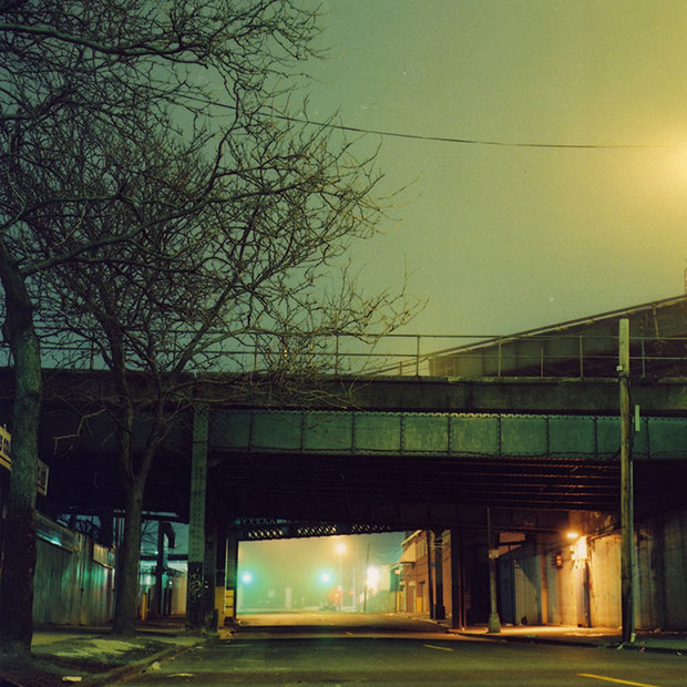 Photographer Captures Dreamlike Cityscapes in the Quiet Streets of Brooklyn