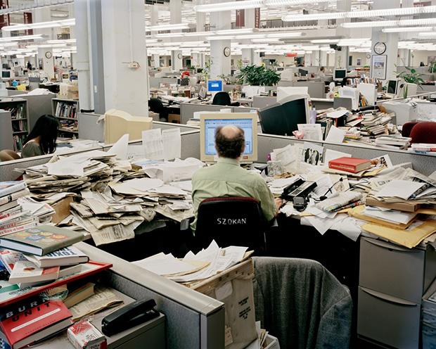 'Deadline': A Fascinating Look Behind the Scenes of a Struggling Philadelphia Newspaper