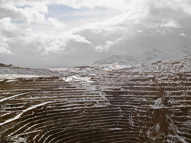 Lucas Foglia S Sweeping Photos Of The American West In The