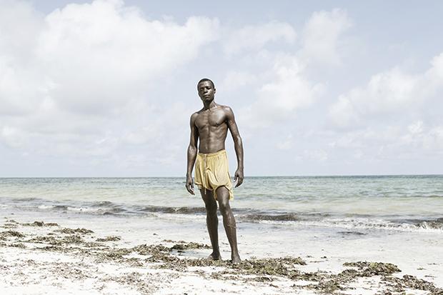 Kenyas famous beaches sex tourism