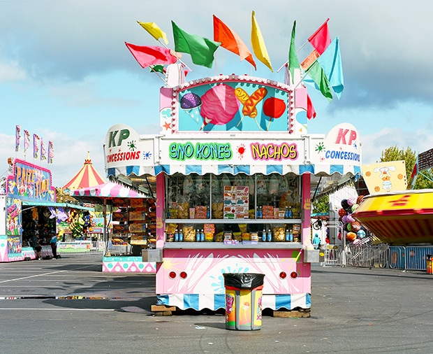Nostalgic Fun Filled Photos Of State Fairs In Small Town