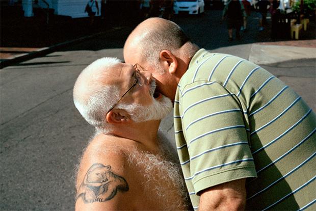 gay massage therpasit