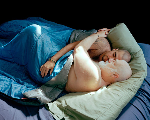 'Brotherhood of Bears' Portraits Tenderly Capture A Subset of the Gay Male Community (NSFW)