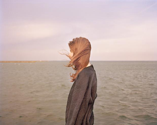 Amiko Wenjia Li's Photos Reminisce on the Fragility of Youth
