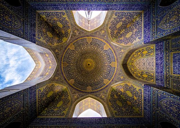 Shah(Emam ) mosque