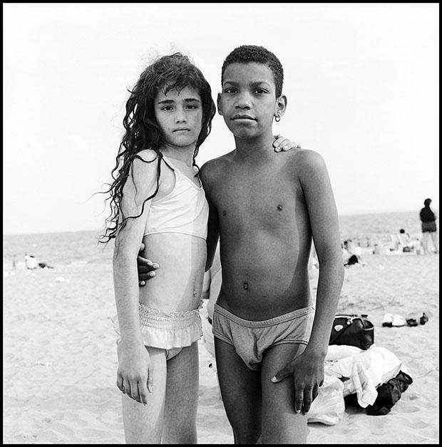 USA. Brooklyn, NY. 1992.