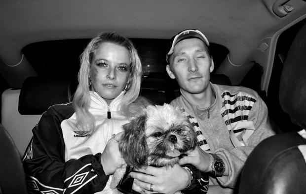 Welsh Taxi Driver Photographs His Diverse Passengers