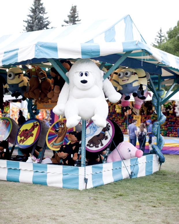 Dakota County Fair on August 11, 2012.  Photos by Ackerman + Gruber