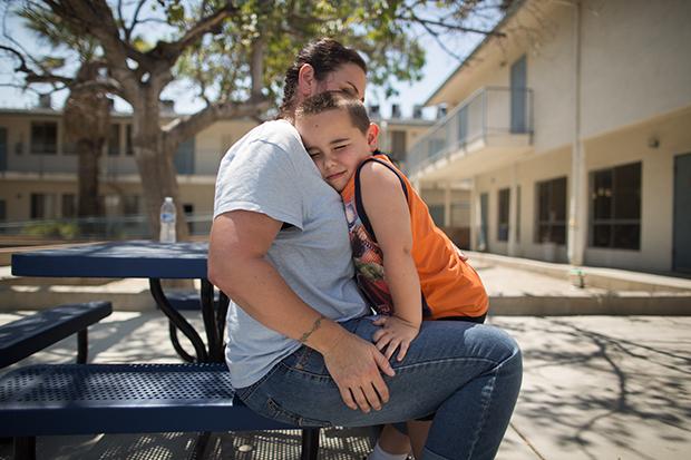 05 - Christina Bray - Pomona Prison Childcare Mothers Center Pre