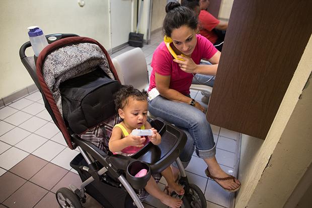 15 - Christina Bray - Pomona Prison Childcare Mothers Center Pre