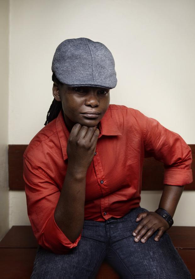 Miss Lesbian 2012 Spmumeze
