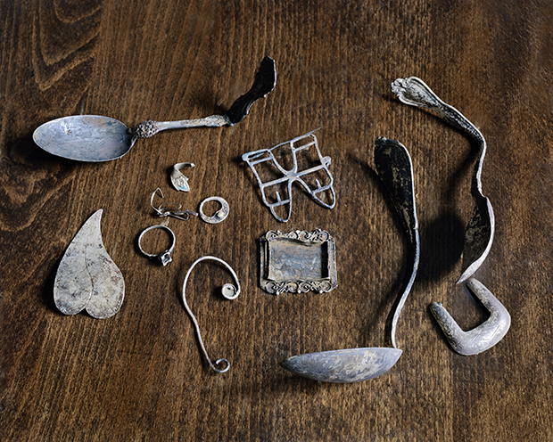 Jenny Riffle silver 001