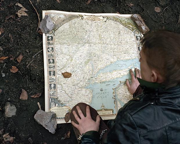 Jenny Riffle map 001