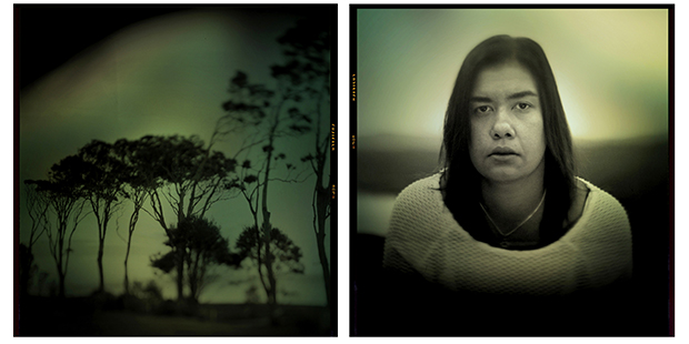 Powerful Portraits Confront the Trauma of Australia's Stolen Generations