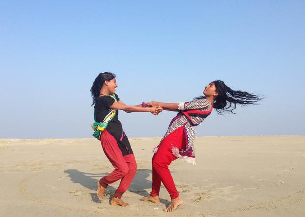 Rifa and Sumi