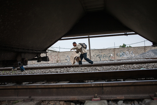 Mexico - Immigration - Southern Border