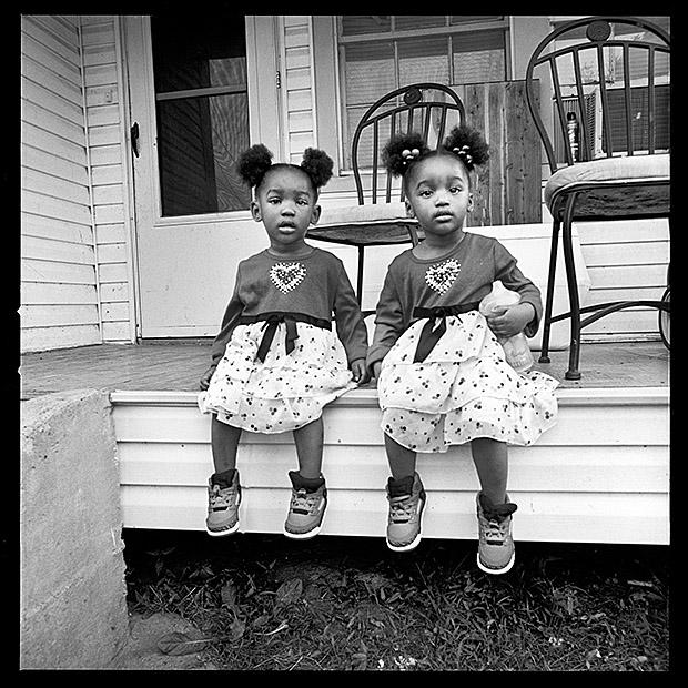 Twins  Natchez, Mississippi