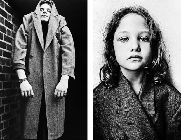 Photographers Take Portraits of Photographers for 'The Swap'