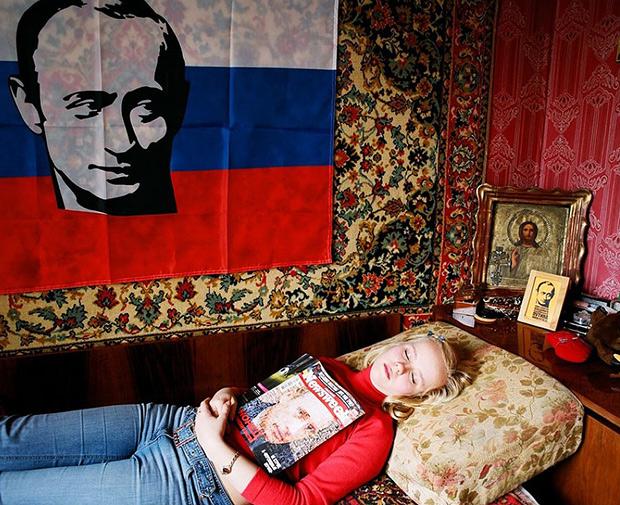 Love Russian Teens Then 12