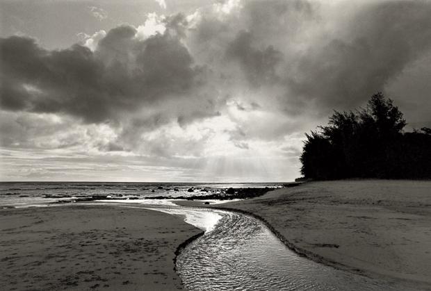 1. Limahuli Stream Sunrise