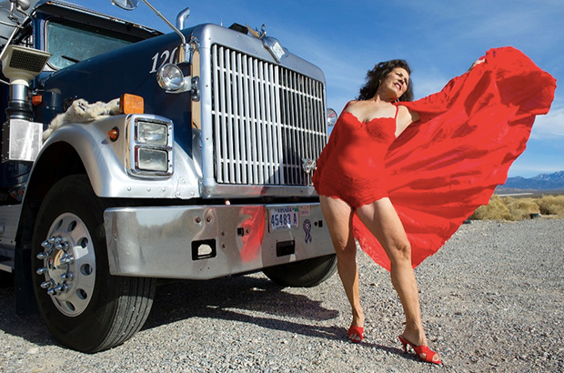 Mid-Century Burlesque Stars Prove That Beauty Has No Age Limit