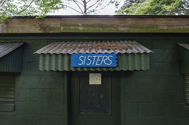 Sisters Bath House.Kristin Bedford