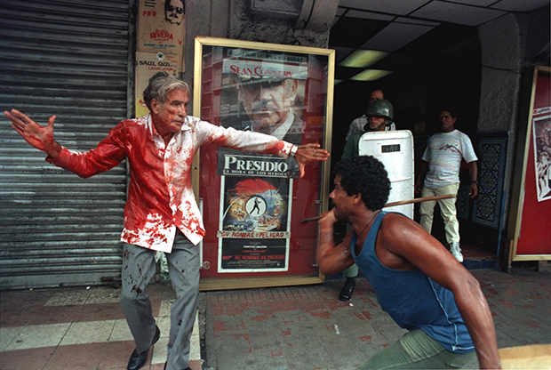 VII Co-Founder and Photographer Ron Haviv on the Most Important Photo He's Ever Taken