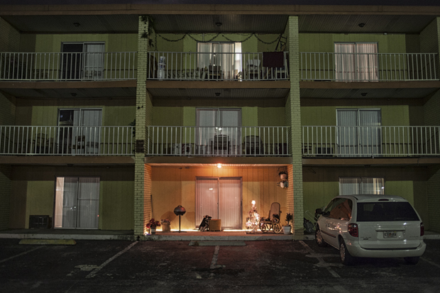 Motel Ameria