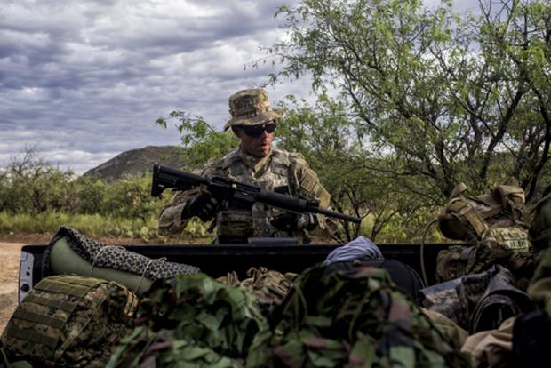 milano_John Border Militias