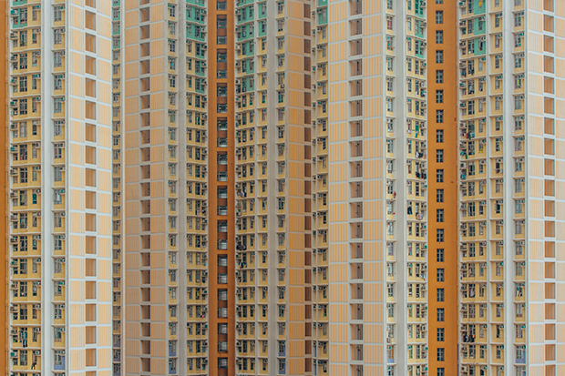 Call for Submissions: Photos of Vertical Living