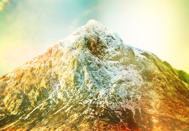 Sublime Mountainscapes of Scotland, Romania and Jordan