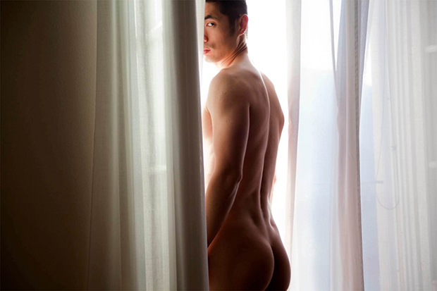 The Power of the Self: Shen Wei's Photographic Exploration and Evolution (NSFW)