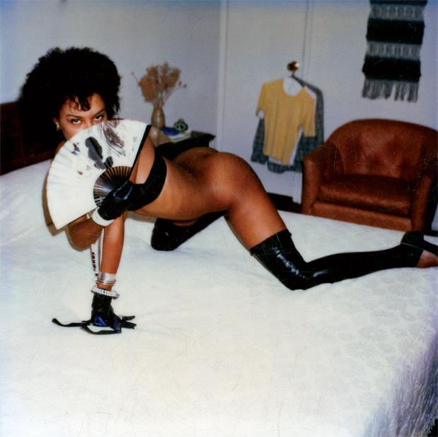 Mamas-bed,-New-York-1984