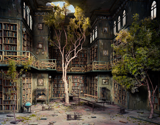 Nix.Library
