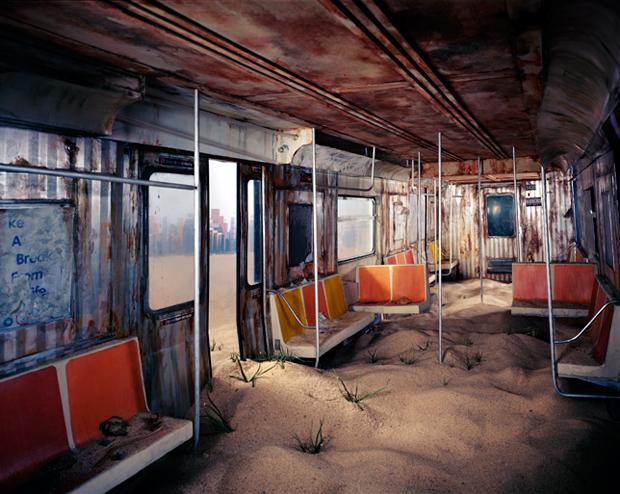 Nix.Subway