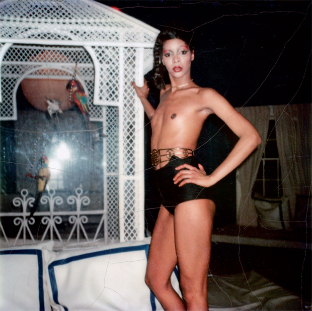 Ramona,-New-York-1977