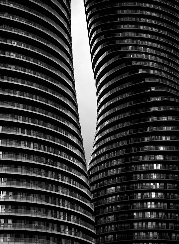 Sam-Javanrouh_monroe_absolute-world_towers_close_bw_01_large-format