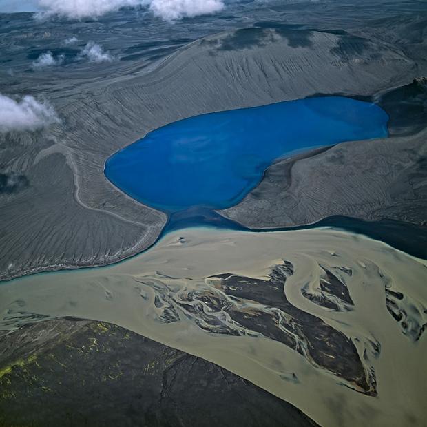 Veidivoetn_Iceland_aerial