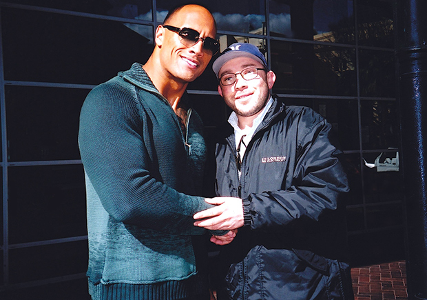 2004-Dwayne-Johnson-AKA-The-Rock-
