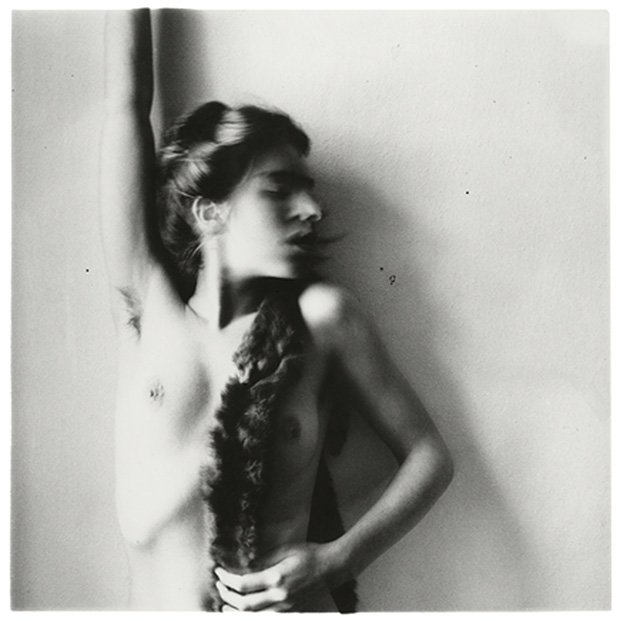 Francesca Woodman Untitled MacDowell Colony Peterborough New Hampshire 1980 C George and Betty Woodman