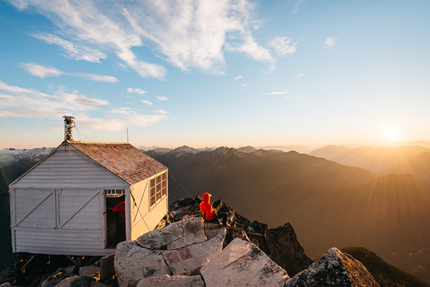 20 Inspiring Photos of Life 'Off the Grid'