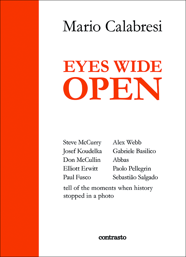 cover Eyes Wide Open