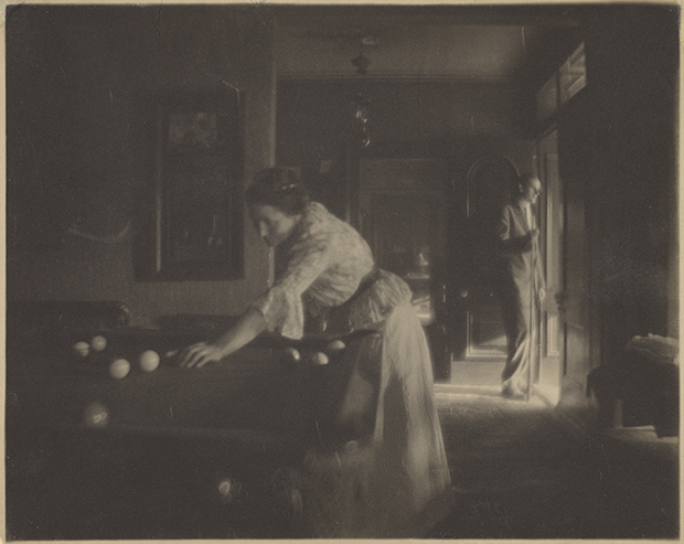 10.-kasebier_gertrude-at-billards