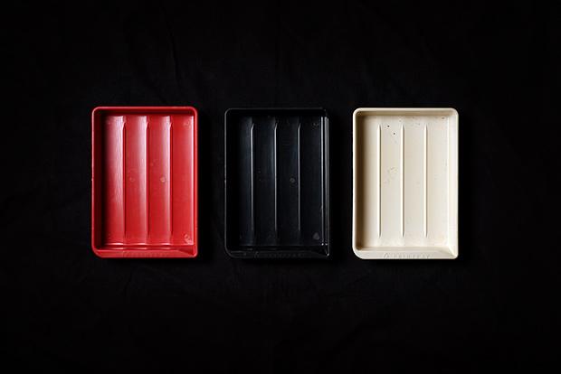 5x7 Print Developing Trays