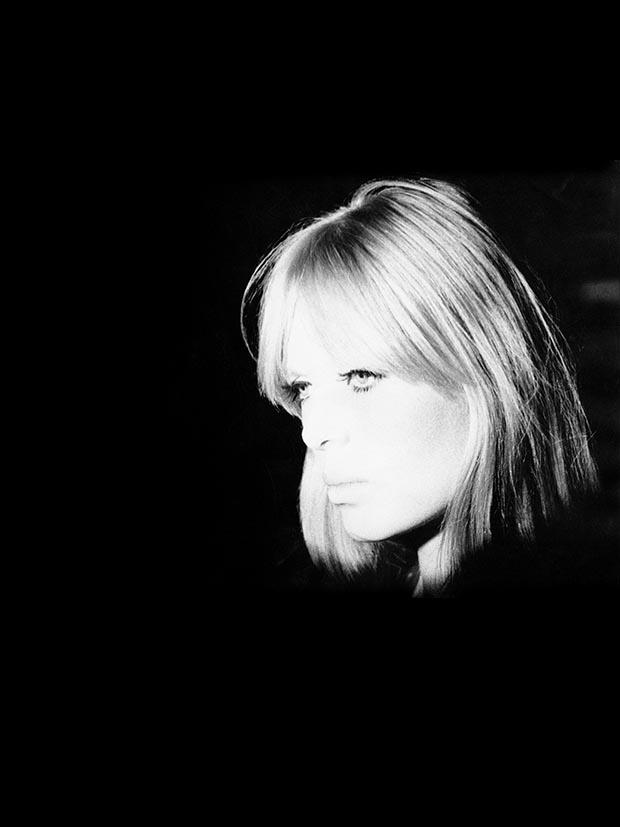 Nico Chelsea Girl, 1967